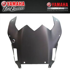NEW OEM YAMAHA YZF R6 YZFR6 REAR FENDER FAIRING MATTE GREY 13S-21611-00-P9