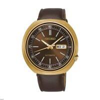 Seiko srpc16k1 reloj reedición UFO mecánico hombre