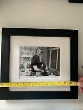 More details for margaret thatcher framed copy of photo