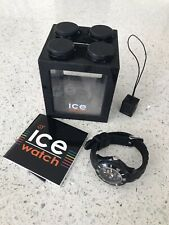 Ice Watch, Black, Small