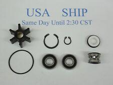 Repair Kit For Sherwood Pumps G8001 GP8001 Kohler 28487 359341 Marine Generator
