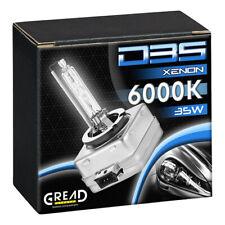 D3S GREAD 35W 6000K XENON BRENNER BIRNE BIRNEN LAMPE MIT E-PRÜFZEICHEN