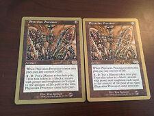 Magic the Gathering MTG PHYREXIAN PROCESSOR GB x2