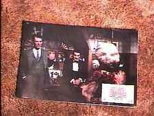 ONCE UPON TIME IN AMERICA SPAN LOBBY CARD SET DE NIRO