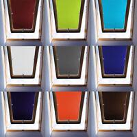 2020 Dachfensterrollo für Velux Dachfenster Verdunkelungsrollo 100% UV-Schutz
