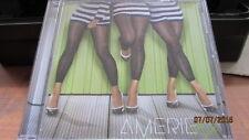 Amerie, Gotta Work; 3 track PR-CD