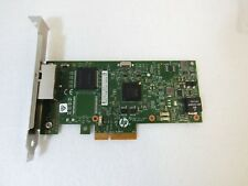 HP 361T 656241-002 652495-002 2 port PCIe x4 Gigabit Ethernet Card #3