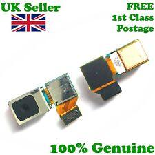 100% Originale Sony Ericsson Satio U1 fotocamera principale 12MP POSTERIORE Modulo Assembly + Flex