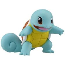 TAKARA TOMY POKEMON XY MONCOLLE MC-004 SQUIRTLE 4CM MONSTER COLLECTION FIGURE