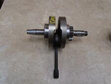 Honda 50 C102 SUPER CUB Used Engine Crankshaft & Rod 1961 SM218