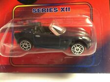 1/64-scale 2006 PONTIAC SOLSTICE Convertible rare BLUE new unused sealed in pack