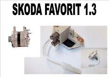 SKODA FAVORIT 1.3 1989-1994 NEU REGULIERER 1.3 PETROL 90 AMP MODELLE FLIEßHECK