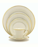 Lenox Eternal 40 Pc China Set, Service for 8