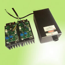 520nm 2000mW Green Laser Module/12V/TTL