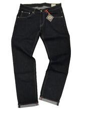 Trojan Records Clothing,Denim Jeans,Zip,Stretch,Raw TR1016,Skinhead,Ska,Mod,Soul