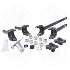 Axle Shaft Assembly-Kit Front USA Standard Gear ZA W26004
