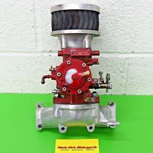 KAWASAKI JS550 JS 440 550 44mm RACING Mikuni Carburetor carb MODIFIED Westcoast