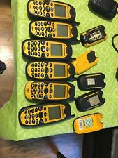 Lot Of 6 Nextel Motorola i58sr Work Phone
