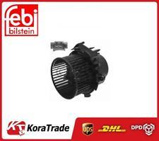 40176 Febi Bilstein Intérieur Ventilateur Ventilateur Résistance