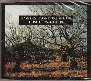 Ene Soek ~ Peio Serbielle - CD - NEUF