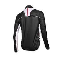 Nalini PRO MESA wind jacket RRP £79.99 New season sale. 55% off XL Black