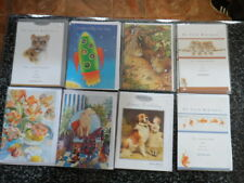100 x Birthday / Greeting Cards - Job Lot General Cards - Brand New and Sealed