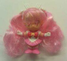 Bandai Sailor Moon UFO Capsule Figure Hair Chibi Serena