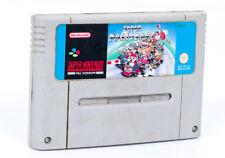 Super Mario Kart-Super Nintendo SNES Rétro Cartouche de jeu PAL [1]