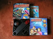 MASTERMIND CLASSIC CODE CRACKING GAME from 2006 by PARKER.