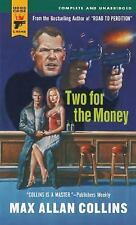 Two for the Money Hard Case Crime Mass Market Paperback