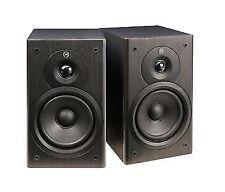 Mordaunt Short M10 Bookshelf Speakers 80-watts 8-ohms