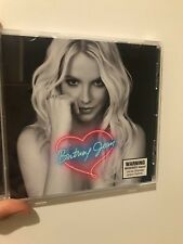 Britney Jean [Deluxe Edition] by Britney Spears (CD, Dec-2013, RCA)