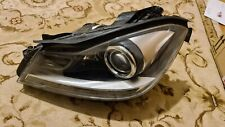 mercedes-benz c-class 2012 W204 c 220 cdi Xenon Head light