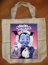 """Vampirina"" Personalized Tote Bag - NEW"