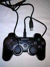 Original Sony PlayStation 3 Ps3 Dualshock Sixaxis Wireless Controller