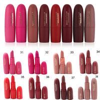 Miss Rose Beauty Matte Moisturizing Lipstick Waterproof Lipgloss  Lipsticks AU