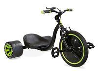 """MGP Madd Gear triciclo Mini Drift downhill trike bike 16"""" Drifter"""