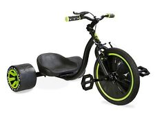 "MGP Madd Gear triciclo Mini Drift downhill trike bike 16"" Drifter"