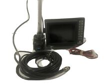 Eagle VG-250 Portable Fish Finder w/ Eagle Transducer And cables!