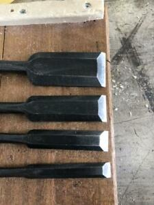 Japanese chisel Nomi only Winning set Chisel only