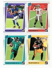 2021 Donruss Football RATED ROOKIES RC #251-350 - Complete Your Set ~ You Pick