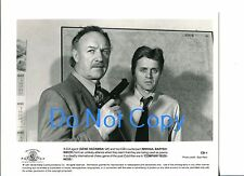 Gene Hackman Mikhail Gorbachev Company Business Original Press Still Movie Photo
