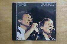 Simon & Garfunkel  – The Concert In Central Park     ( C201 )
