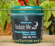 REDUCE CREAM MAX STRENGTH GEL WEIGHT LOSS TUMMY SLIMMING BELLY FAT SIZE BURNER