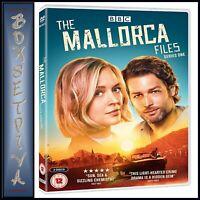 THE MALLORCA FILES - COMPLETE SERIES 1 - FIRST SEASON  *BRAND NEW DVD**