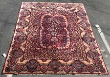 New listing An Awesome Antique Sarrook Rug
