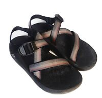 Chaco Z1 Classic Sandals Mens Black Sport Hiking Trail Outdoors Straps Size 9