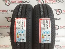 205/65 16 C ROADSTONE CP321 BY NEXEN 2056516 101R X 2 FITTING AVAILABLE
