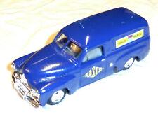 TRAX Holden Lieferwagen (Van) NASCO, 1/43, mint