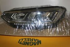 VW Touran 5T1 Scheinwerfer LINKS  05/15 ->    MAGNETI MARELLI ORIG.